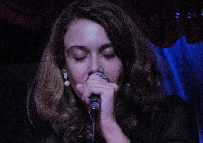 INTERVIEW with singer-songwriter Sonya Kosta