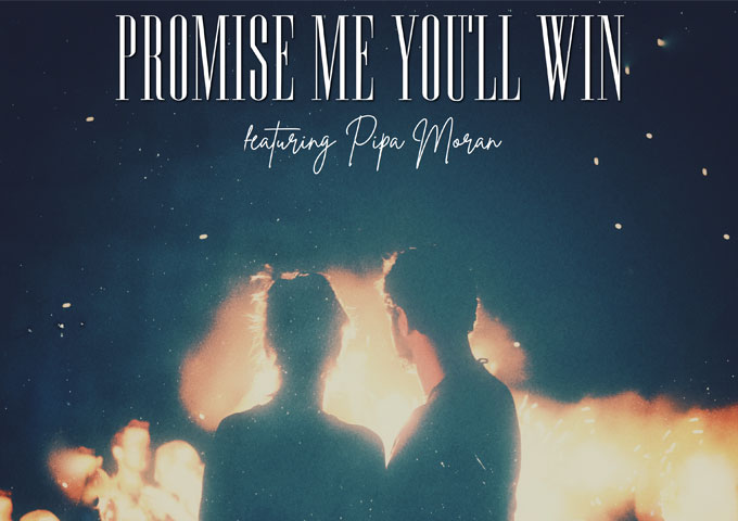 "Spirit Swords – ""Promise Me You'll Win"" (ft. Pipa Moran) – intricately crafted counterpoints and dulcet top lines!"