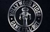 "Hollywood Video Game Kill-Bot – ""Ocean"" – addicting and absolutely unique sounding!"