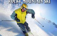 "Jerry Collins – ""Rocky Mountain Ski"" – New Music Video!"