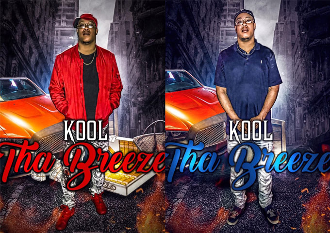 """""""Make Bank"""" is the fresh new single from OAO Kool of Scar Lyfe Entertainment!"""