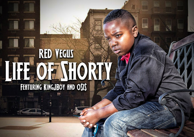 The Moore Foundation Presents 8 Year Old Red Vegus, Who is Bringing Awareness Back to Hip-Hop!