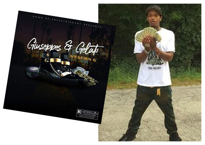 "Stacks G – ""Giuseppes & Gelato"" comes out swinging!"