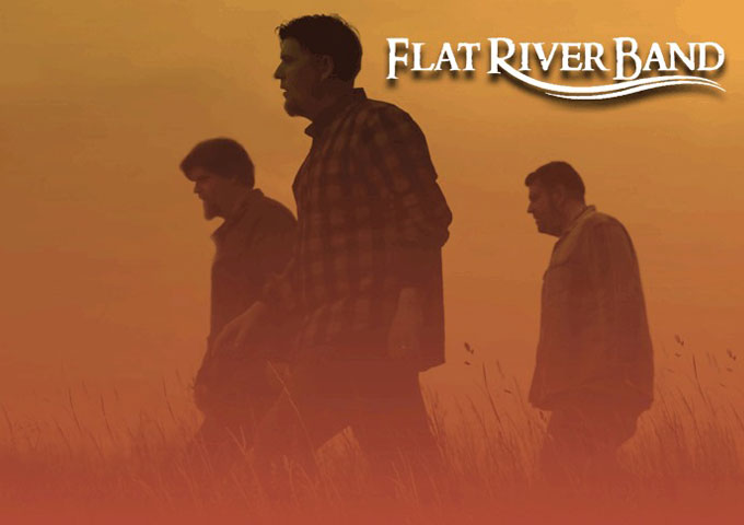 "The Flat River Band – ""Christmas Time"" – elegant and contemporary, yet rootsy and deeply traditional"