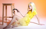 """Ambre IV – """"Into The Dark"""" is ready made for pop star status!"""