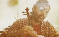 """Bombay Masked e- Fiddler – """"Water Music"""": Reflection of a chaotic brain."""