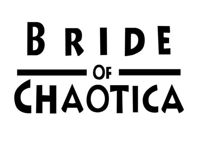 "Bride Of Chaotica – ""Ghosts on Television"" – full musical and stylistic maturity!"