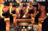 "K Fifth, Spenn Da Benn & Unknown – ""Revenue"" brings its own vibe!"