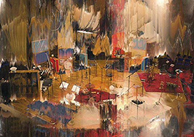 "NO TE VA GUSTAR PRESENTS THEIR LAST SINGLE ""POCO"" FT. DRACO ROSA FROM THEIR EMBLEMATIC ALBUM ""OTRAS CANCIONES"""