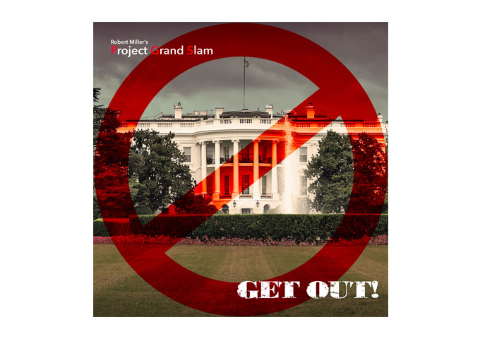 "PROJECT GRAND SLAM RE-RELEASES ""GET OUT!"""