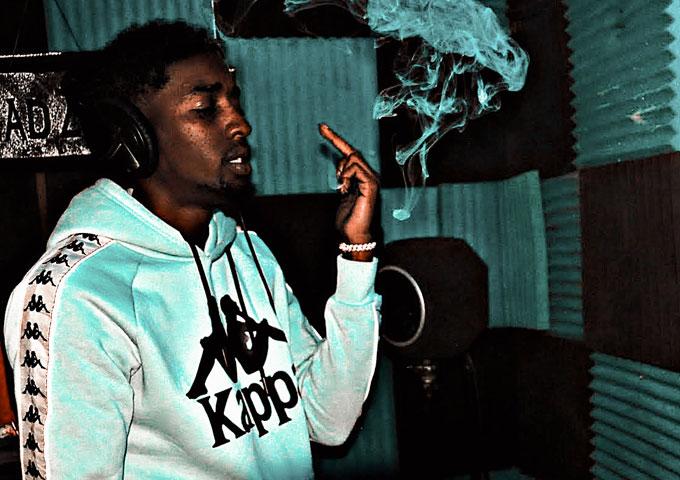 "B3 FLEX drops the single ""Go Crazy"" ft. Donn Treezy produced by Zoran Beats"