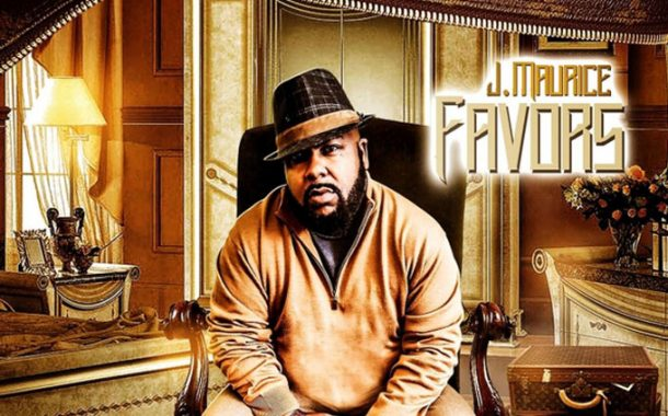 """J. Maurice – """"Favors"""" – A heavy auto-tune on the hook, backed up by classic trap style beat!"""