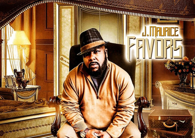 "J. Maurice – ""Favors"" – A heavy auto-tune on the hook, backed up by classic trap style beat!"