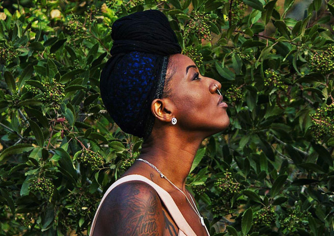 Mahogany Soul – 'Black Girl Magick' takes a prideful verbal stance!