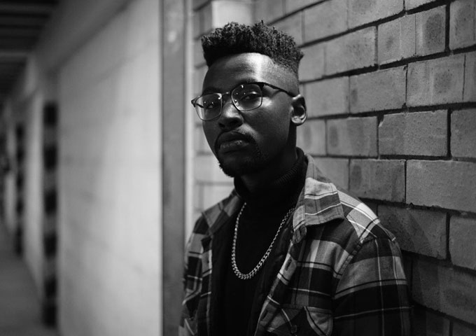 INTERVIEW: Malcolm.E – A Hip Hop Artist, Sound Engineer and Producer, from Swaziland