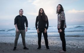 INTERVIEW:  Progressive Metal Trio From Tel Aviv – Obsidian Tide
