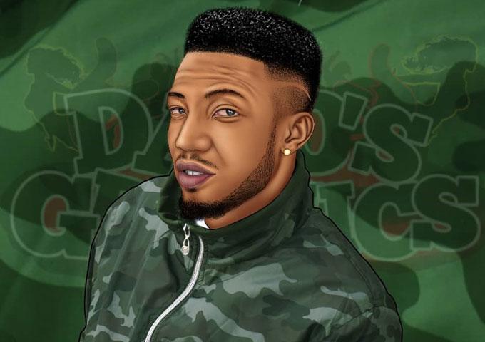 "Princeshizzy from Nigeria drops his amazing Afrobeats single ""No Yawa"""