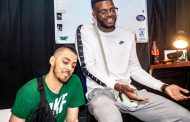 INTERVIEW with The Nike Boyz