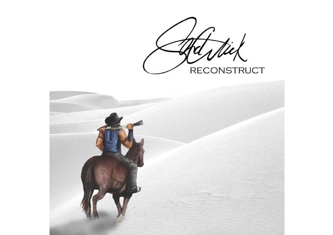 POST ROCK ARTIST SANDWICK ANNOUNCES NEW ALBUM 'RECONSTRUCT'
