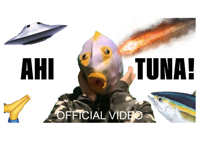 'Ahi Tuna' by AP$ is designed to make all listeners there RAWEST selves!