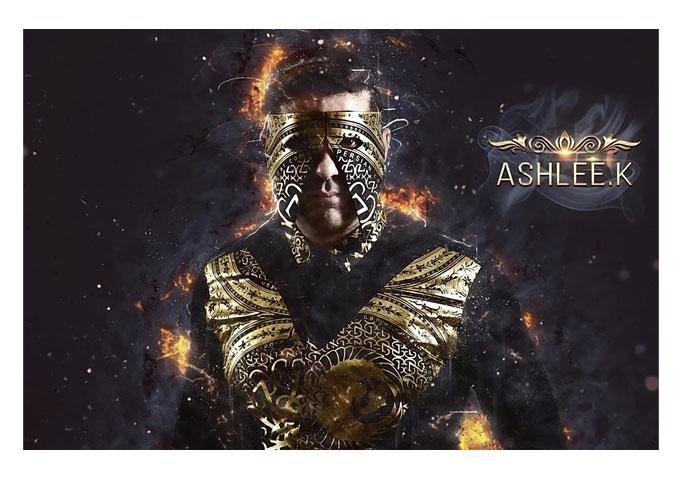 Interview with German based master of EDM – Ashlee.k