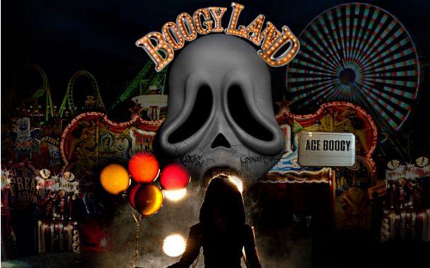 "Alabama native – Rapper/Producer Ace Boogy Unleashes his Mixtape ""Boogyland"""