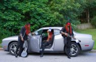 """Lyt Lyfe Presents The Official Video for the Single """"10-4"""" by CHANGE"""