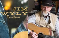 "Jim Wyly – ""Wildman Of The Thicket"" – a storytelling master of the acoustic groove!"