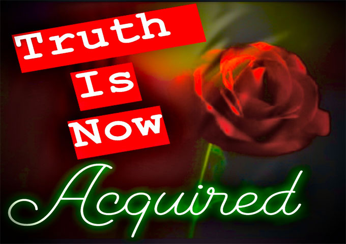 "Malcom Davis – ""Truth Is Now Acquired"" – a refined, mature and palatable sound"