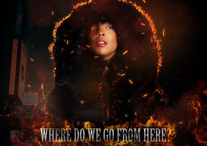 "Natalie Jean – ""Where Do We Go From Here"" – a perfect album from an exceptional artist!"