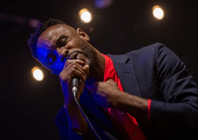 "OHENE recreates the Harlem Renaissance with his Album, ""Lenox Ave"""