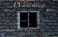 "Roger Cole – ""Watching"" – a maelstrom of swirling notes, rhythm, and ideas!"