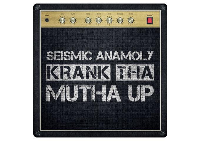 "ROCK GUITARIST ANNOUNCES NEW RELEASE, ""KRANK THA MUTHA UP"""