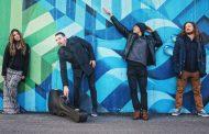 "SPLITSTEP Release The Singles ""THE SHOULDER"" AND ""HIGHWAY"""