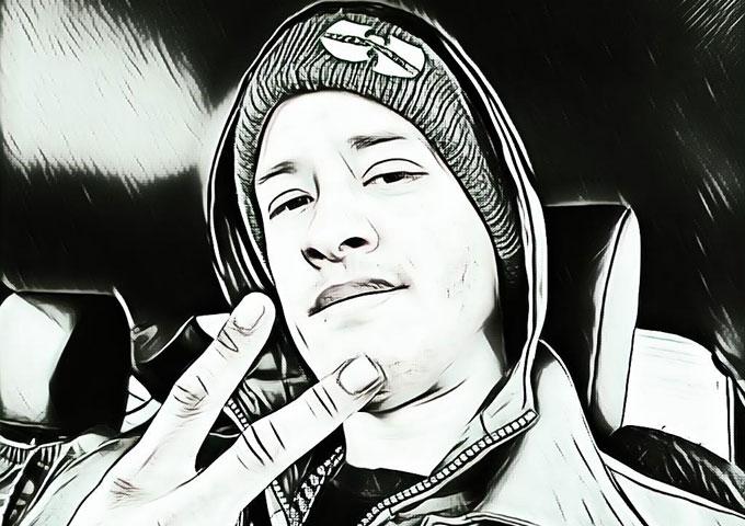 """Got The Planet"" – Xilax brings us a hip-hop love song!"