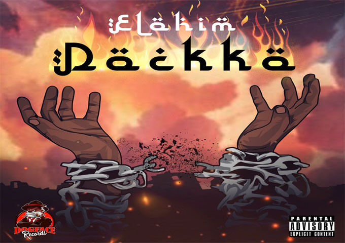 "Dockko Launches His Latest Project ""Elohim"""