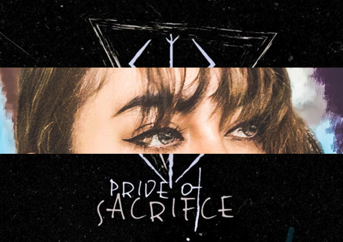 Bullied since 3 Years Old, Asian Rock Singer AMEL D Succeeds as an Alternative Rockstar with 'Pride of Sacrifice'