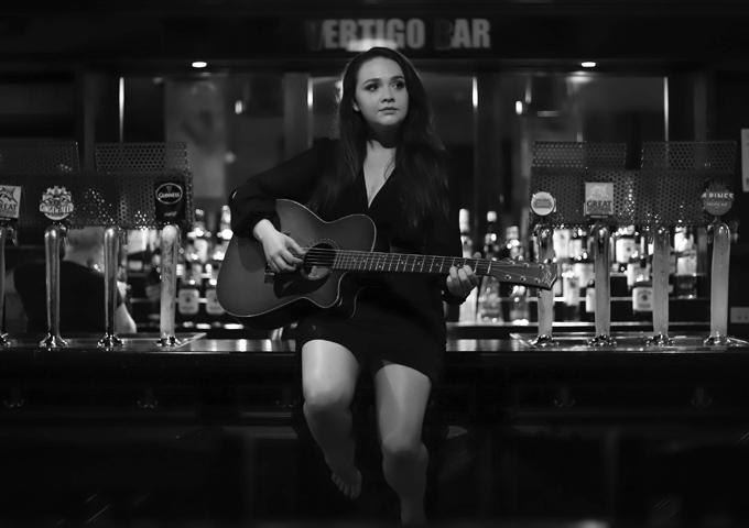 INTERVIEW: Central Queensland Singer-songwriter Anna Farquhar