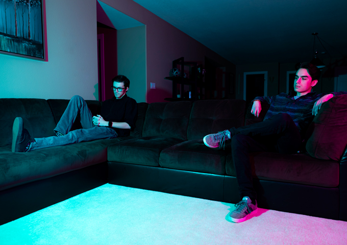 """Arrows – """"After Hours"""" – Propelled by serious ambition and layered songwriting!"""