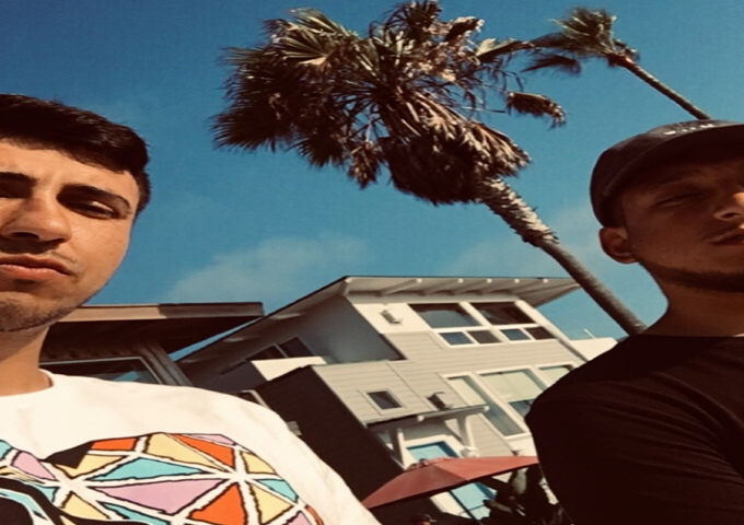 "San Diego artist F1a3k0 has released the pop single ""Arrival"""