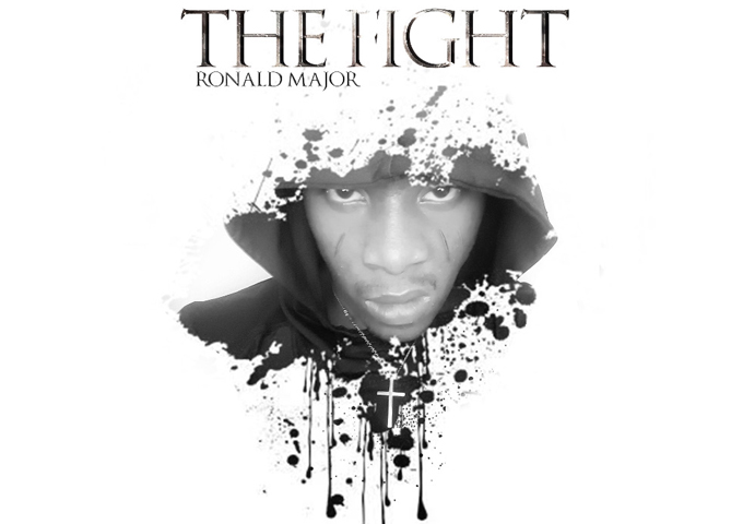 "Ronald Major – ""The Fight"" – a powerful resource meant to inspire and motivate!"