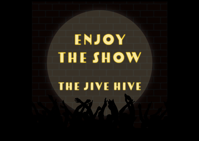 """The Jive Hive, A Hip-Hop Duo, Releases New Hit Song, """"Enjoy The Show,"""" To Audiences Worldwide"""