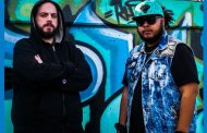 Las Vegas rap duo ALVMNII is playing no games on the mic!