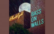 BlackLight Delivers Percussion-Heavy, Uplifting Tech House Single 'Bass On Walls'