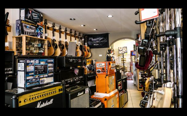 Buying The Best Guitar Amp