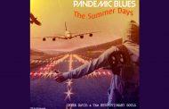 BABYLON A. D. Frontman Derek Davis Follows # iTunes Blues Success!