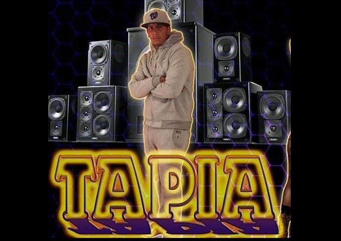 "General Tapia – ""General Tapia Mixtape"" – Spanglish rap on fire!"