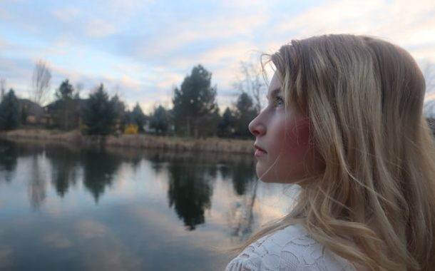 "Hannah Strumner – ""Better Off Rejected"" – a poised and graceful young performer"