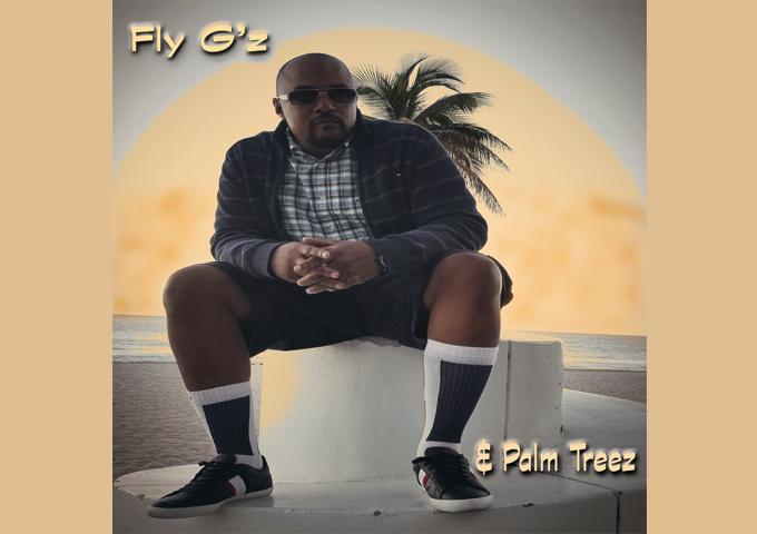 Kilo M.O.E. drops his fourth studio album, 'Fly G'z and Palm Treez'