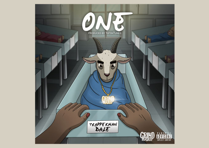 "Music Video: Nashville's Trapperman Dale – ""One"" Produced By TatsNTunes"